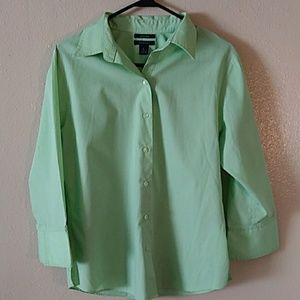 EUC Westbound button down dress shirt